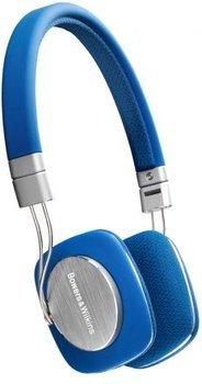 Bowers & Wilkins P3 Headset Rot/Weiß/Blau ab 84€ @Gravis