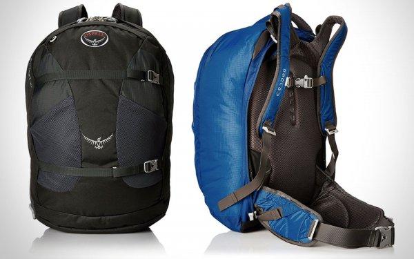 Osprey Farpoint 40 Handgepäck Kofferrucksack - Vergleichspreis idealo: 86,23 €