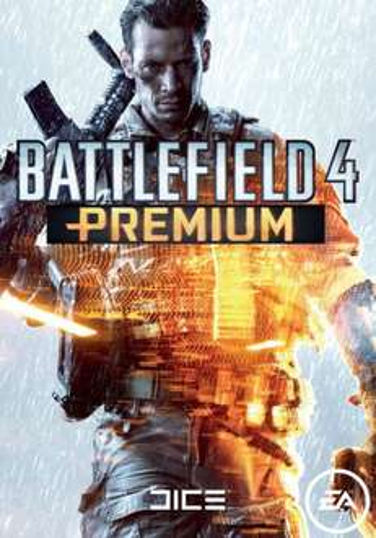 Battlefield 4 Premium Service (nicht die !Edition!, BF4 Standard ist Vorraussetzung) - Gamesplanet
