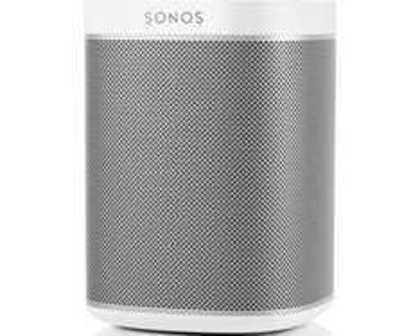 [EBAY - Mediamarkt] Sonos Play:1 weiss für 199 Euro inkl. Versand Bundesweit