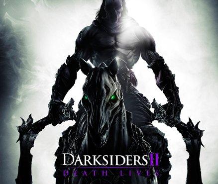 Darksiders II Wii U (Nintendo eShop)