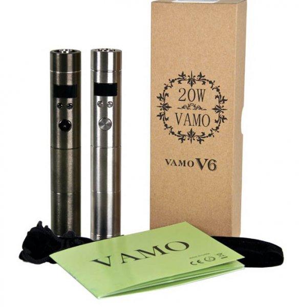 Vamo V6 20 Watt Akkuträger E-Zigarette
