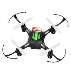 JJRC H8 Mode 2 Mini Headless 2.4Ghz 4-CH 6 Axis RC Quadcopter (Allbuy) nur noch 9,80€