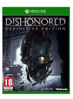 (PS4/One) Dishonored Definitive Edition für 31,51 € vorbestellen