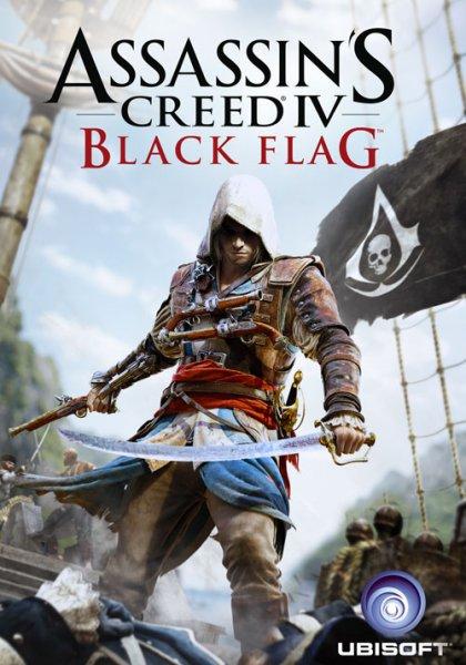 [Download]  Assassin's Creed IV Black Flag @ Gamesplanet
