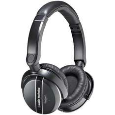 Audio Technica ATH-ANC27 Noise Canceling Kopfhörer @Amazon.fr [52,29€ - Bestpreis]