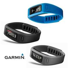Garmin Vi­vo­fit Fit­ness­arm­band Activity Tracker, 54,80 EUR @ eltronics