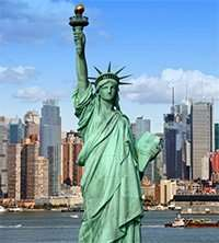 Ab 363€ von Deutschland mit der Lufthansa nach New York