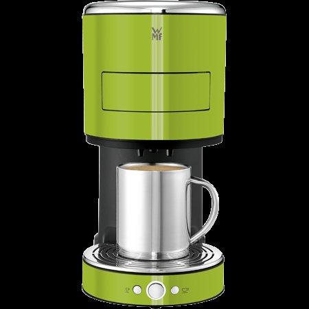 WMF Kaffeepadmaschine LONO @zackzack
