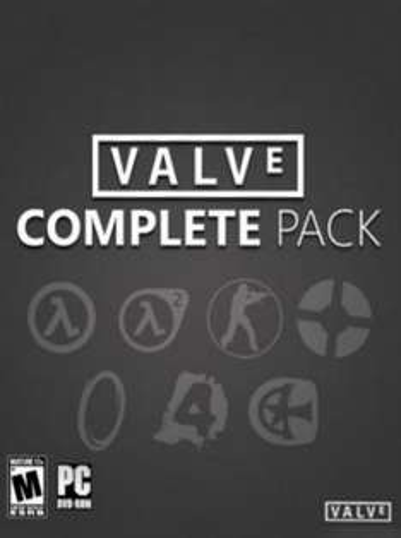 MMOGA Valve Complete Pack