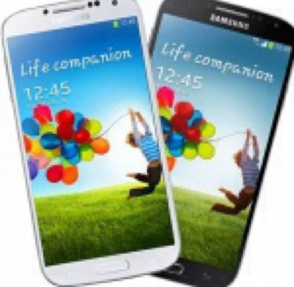 Samsung I9515 Galaxy S4 Value Edition NEU ohne Branding black + white für umgerechnet 269,13 € bei Rakuten