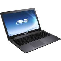 "[ZackZack] ASUS Laptop 500GB ""PRO ESSENTIAL P550LAV-XO429H"" Win 8.1"