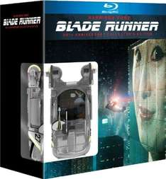 Blade Runner - 30th Anniversary Ultimate Collectors Edition (Blu-ray) für 22,86€ @Zavvi.de