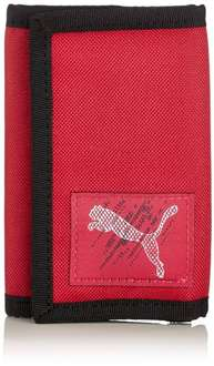 PUMA / Geldbeutel Echo Wallet / Farbe Cerise / @Amazon Prime