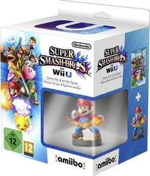 [Toys'r'us] Super Smash Bros + Amiibo (Wii U) für 39,92€