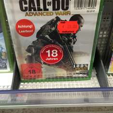 ((Lokal Real/15890)Call of Duty Advanced Warfare Xbox One