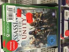(Lokal Real/15890) Assassins Creed Unity