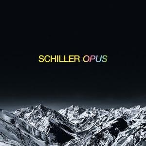 Schiller - Opus (CD) für 2,62€ @ Amazon Prime