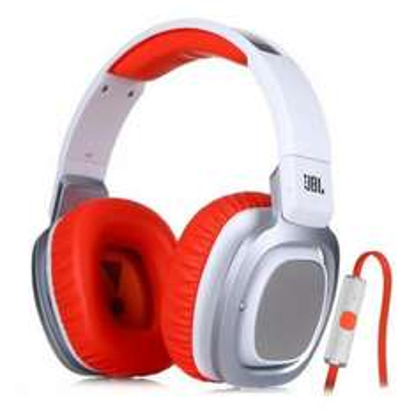JBL J88a für 29,99€ @eBay (Cyberport) - Over-Ear-Kopfhörer/Headset