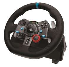 [AMAZON] Logitech G29 Driving Force Racing Wheel für PS4, PS3 (UK Version) 281,26€ evtl weniger