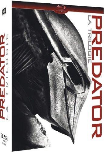 Predator Trilogie [Blu-Ray] inkl. Vsk  für 18,96 € >  [amazon.fr] > Blitzangebot