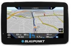 AMAZON WHD Blaupunkt Travelpilot 70T (Truck) LMU Navigationssystem ( 17,5cm ( 7.0 Zoll ) Display, Gesamteuropa 43 Länder, TMC, Lifetime Map Update, LKW Navigation, 3 Jahre Garantie, GeoDaylight, RealityView