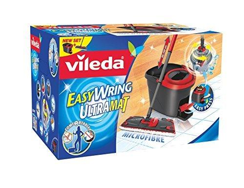 [Amazon / eBay / Saturn] VILEDA EasyWring Ultramat für 27 EUR inkl. Versand