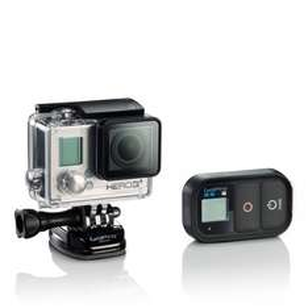 [eBay]GoPro Hero 3+ Black Actionkamera[refurbished]