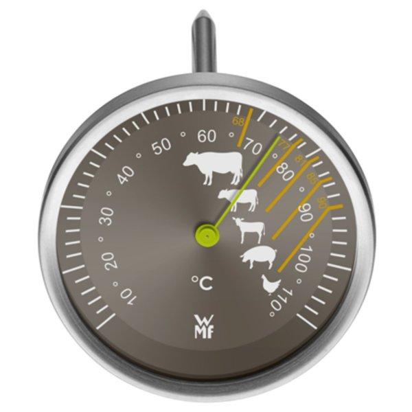 [Ausverkauft] WMF 608636030 Bratenthermometer Scala für 3,13€ inkl. Versandkosten