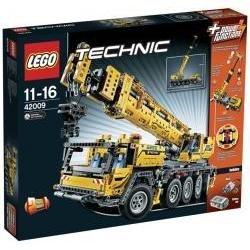 Lego Technic 42009 Mobiler Schwerlastkran @D-Living + 5% Qipu statt  sonst 155€