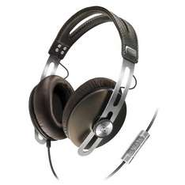 Sennheiser Momentum Over-Ear (Braun, 1. Generation) für 145 € bzw. 135 (Klarna, Payback)