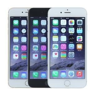 Apple iPhone 6 64 GB alle Farben für 569,90 auf Ebay (Zustand: wie neu / asgoodasnew)