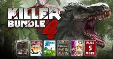 [Steam] Killer Bundle 4 - 10 Steam Games für 5,42€ @Bundlestars