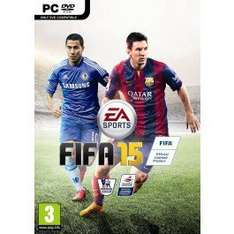 [PC-Download] FIFA 15 @cdkeys.com