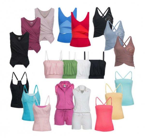 Nike Fitness Sportshirt für Damen (versch. Modelle & Farben) nur 9,99€