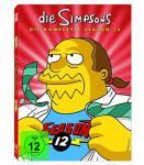 Simpsons: Season 12 (4 DVDs) für nur 11,99€