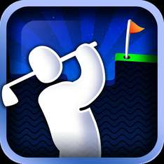 Super Stickman Golf (Android) gratis bei Amazon.de