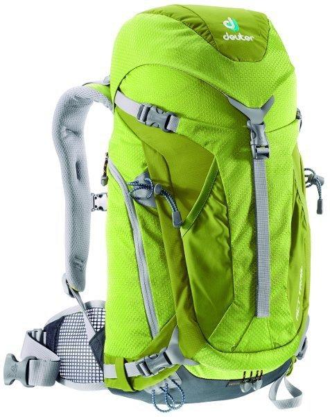 Wanderrucksack Deuter ACT Trail 20 SL apple-moss nur noch 49,95€