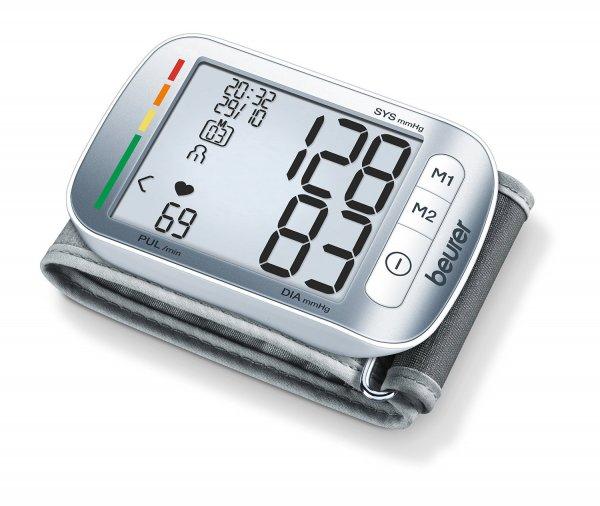 Beurer BC 50 - Blutdruckmessgerät für 12,98 € (PVG > 30 €)  @ NBB