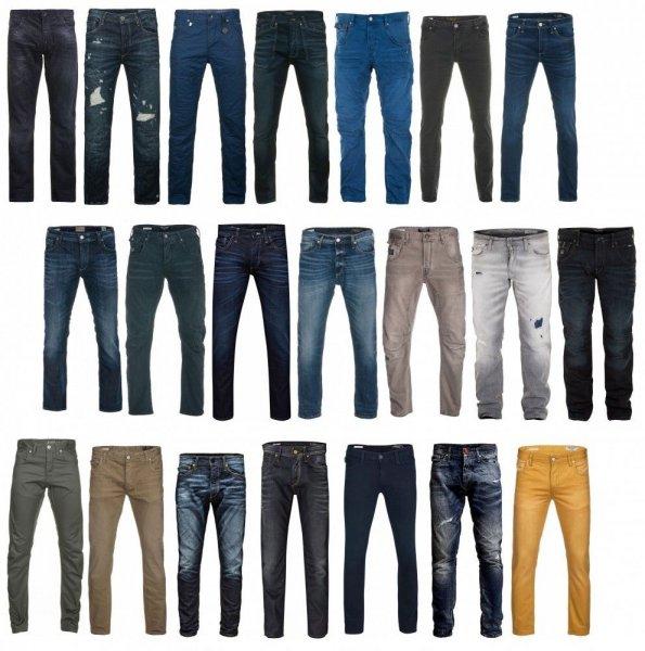 JACK & JONES Jeans Herren verschiedene Modelle Hose Jeanshose, 19,99 EUR @ ebay
