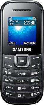 """[Allyouneed] Samsung Handy """"E1200i"""" für 7,95€ versandkostenfrei"""