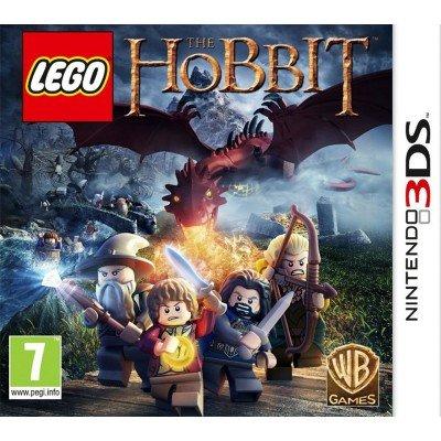 (3DS) Lego Der Hobbit für 12,61 €