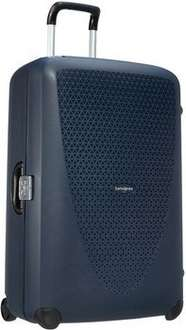 Samsonite Upright 82/31 Termo Young Koffer 120L dunkelblau bei Koffer24 79,90