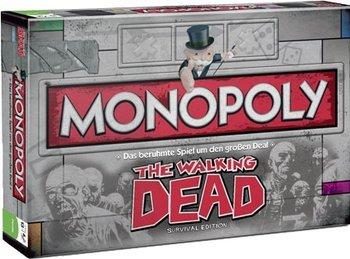 "[Buch.de] Monopoly ""The Walking Dead"" und ""Assassin's Creed"" für 26,34€ & Monopoly ""Classic"" für 23,80€"