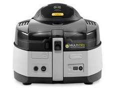 Ebay/Saturn: DeLonghi FH1163 Friteuse MultiFry Classic Heißluftfritteuse mit Umluft