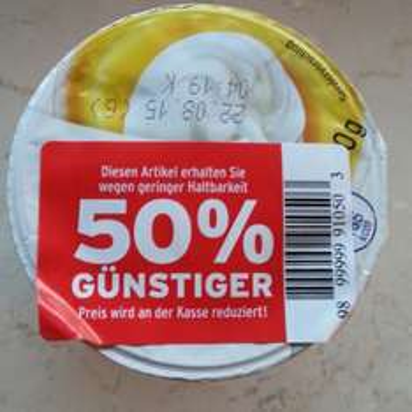 Wasgau [lokal] Nierstein Ja! Pudding 50% günstiger MHD läuft ab 9,5ct