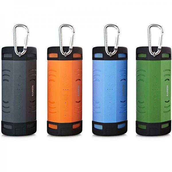 [CN] EARSON ER-160 Bluetooth Stereo Lautsprecher für 24,52 € bei Banggood