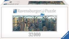 Ravensburger Puzzle New York City Window 32000 Teile - Vergleichspreis 197,90€
