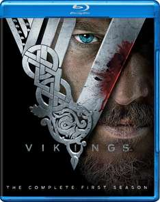 "6 Monate CINEMA + ""24: Live Another Day"" BR 35.- € oder + ""VIKINGS"" Staffel 1+2 49.- €"