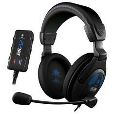 Turtle Beach / Ear Force PX22 - [PS4, PS3, Xbox 360, PC, Mac, Mobile] Offizielles Headset für Major League Gaming